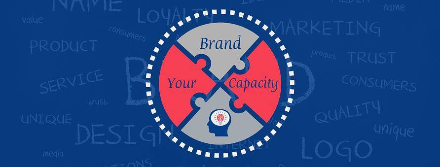 Copy of Copy of Your Brand Capacity Logo