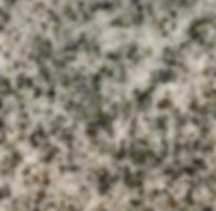 Gray Mist granite countertop sample