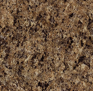Milano Brown laminate countertop sample by Wilsonart HD