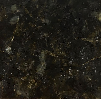 Uba Tuba granite countertop sample