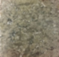 Babylon Gray (Concrete Finish) quartz countertop sample