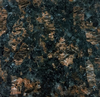 Tan Brown granite countertop sample