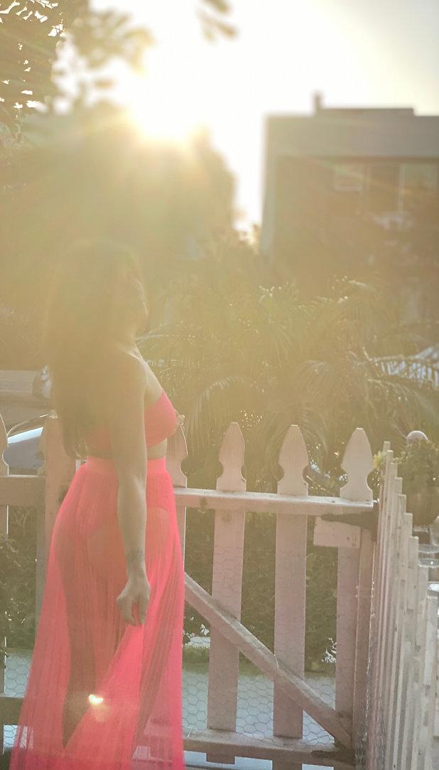 Amanda Perez | Mind Body and Soul Wellness