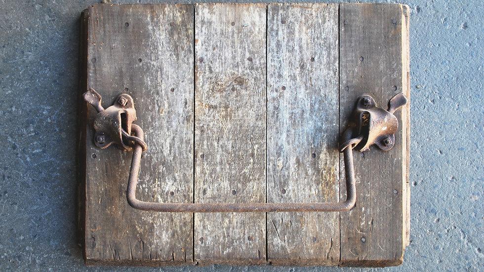 Silo Doors
