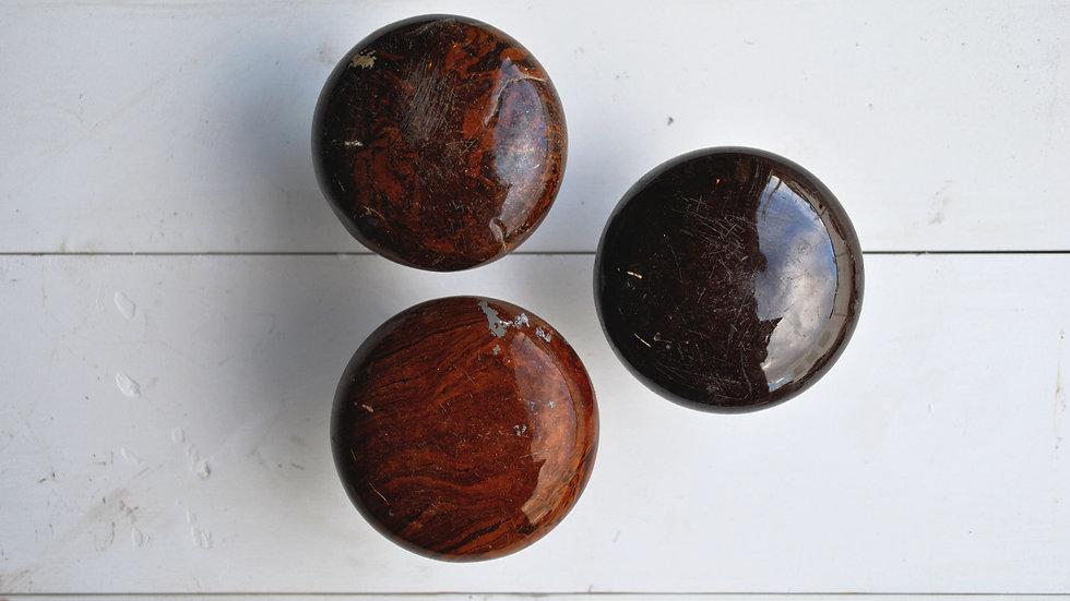 Stone Knobs