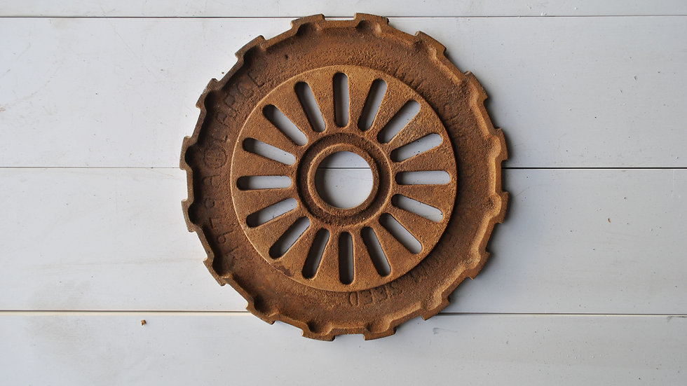 Seed Wheels