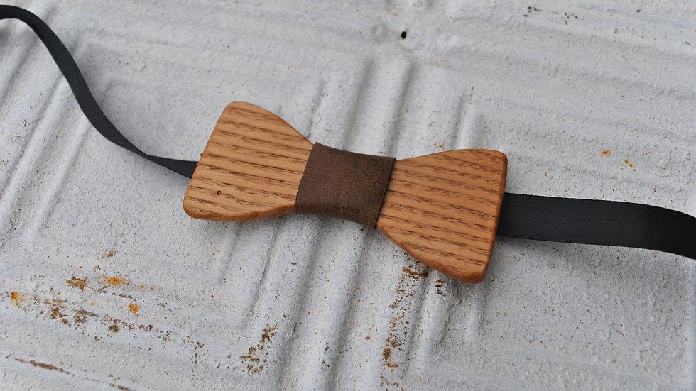 Reclaimed Wood Bowtie