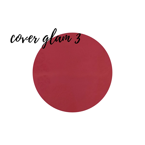 Cover glam 3 40g