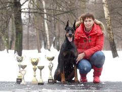 Дятчина Карина Андреевна