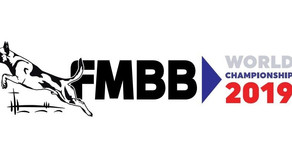 FMBB WORLD CHAMPIONSHIP 2019. Písek, 06. – 12.05.2019, Czech Republic