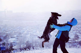 Love & Spirit Everest