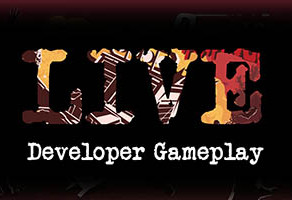 First 10 Minutes Gameplay Livestream
