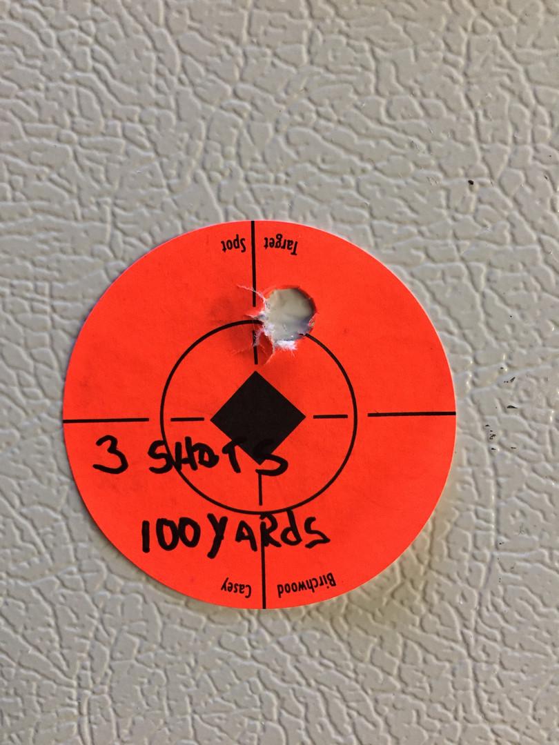 S.Vasquez 7mmRemMag 3-shot 100 yds 180 g