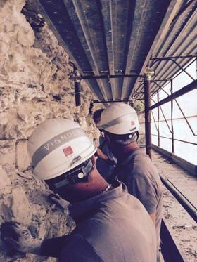 Bastione medioevale, Via Giudice Montea, Cavati: Progetto di riqualificazione, fruizione del margine urbano di Gravina in Puglia