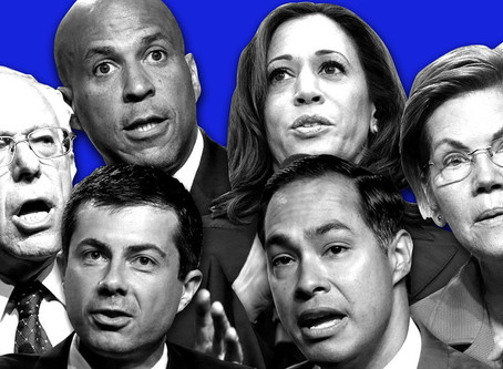 Here's where the 2020 presidential candidates stand on affordable housing