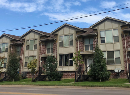 Report: Higher Wages Needed To Afford Housing In Iowa