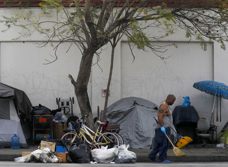 How would Democratic candidates fix the housing and homelessness crises?