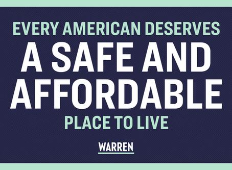 My Housing Plan for America