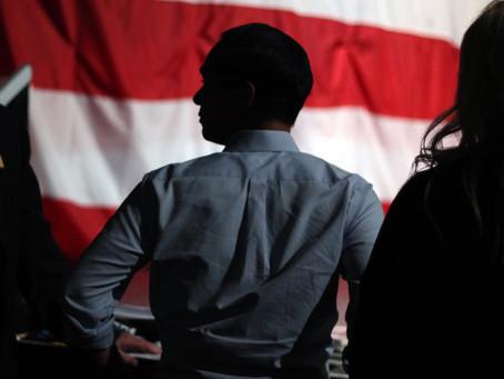 The 2020 Leader On America's Underappreciated Crisis
