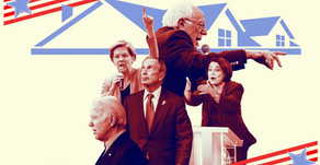 Here's how Bernie, Biden and the remaining presidential candidates would tackle housing crisis