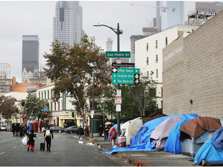 Democrats target housing shortage as advocates warn of crisis