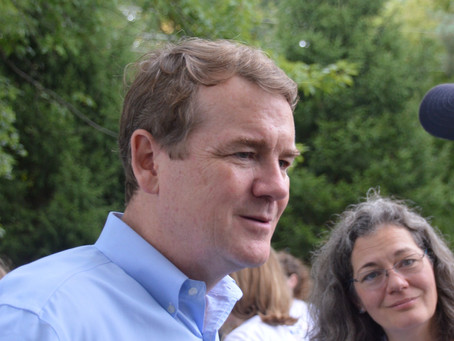 Michael Bennet's Housing Plan Focuses On Home Ownership