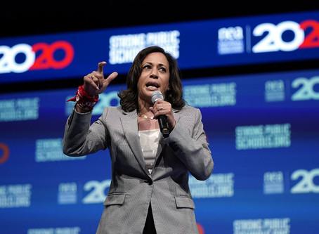 Kamala Harris proposes $100 billion plan for black homeownership