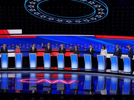 Voters care about affordable housing but 2020 debates have ignored the issue