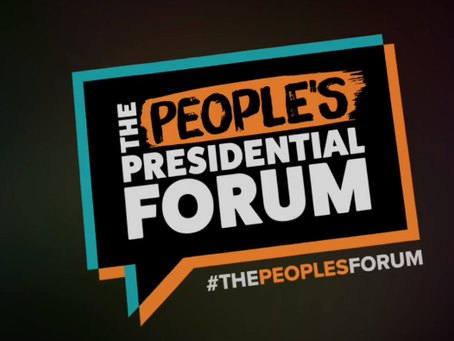 Iowa People's Presidential Forum