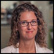 Diane Yentel, NLIHC President & CEO