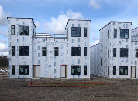 How Affordable Housing Plans Shape DSM Mayoral Race