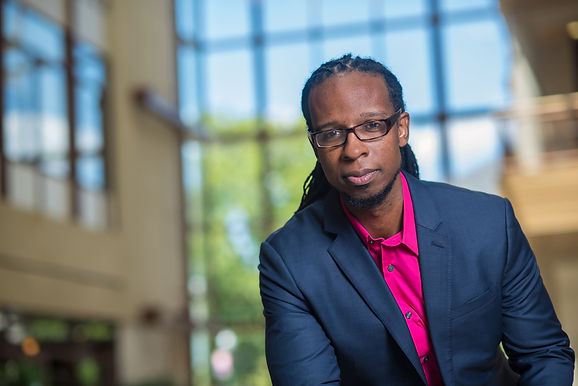 Ibram X. Kendi, Author of How to Be an Antiracist and Stamped from the Beginning