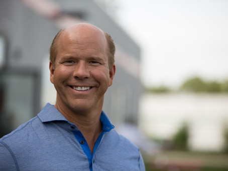 Delaney Announces Cities Fair Deal Plan to Revitalize Urban Communities