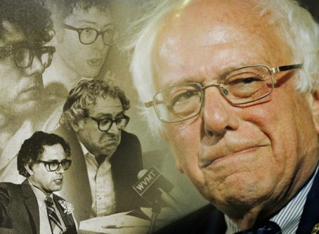 Bernie Sanders: As a child, rent control kept a roof over my head