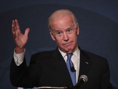 Joe Biden Sets Goal Of Housing 100% Of The Formerly Incarcerated