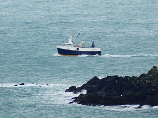 15m Fishing Vessel