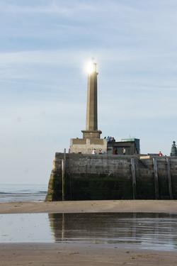 Margate Light House & Stone Pier