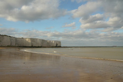 View from Kingsgate Bay