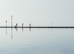 Walpole Bay Tidal Pool Margate LJN