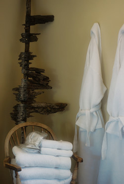 Room 2 robes