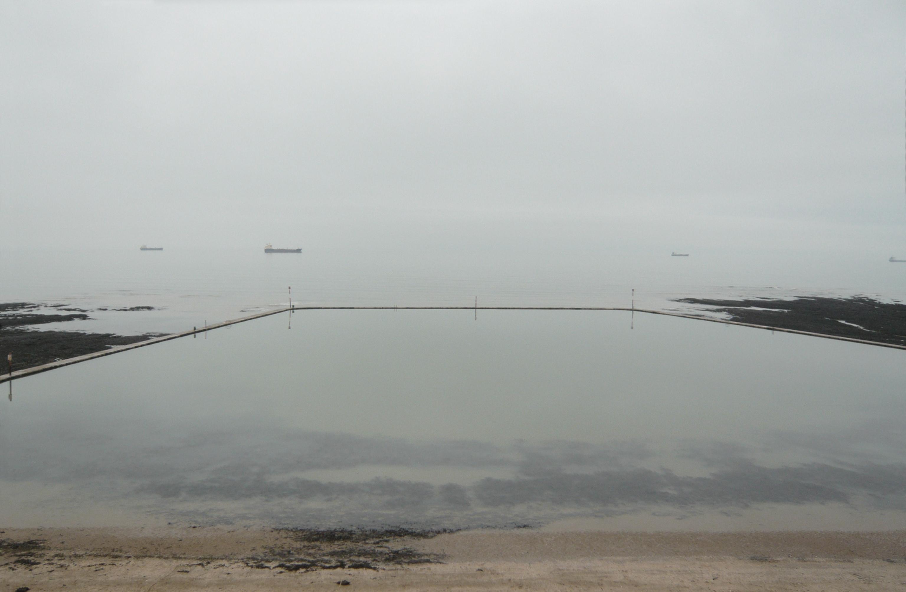 Grade II ListeWalpole Bay Tidal Pool
