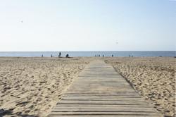 Margate Main Sands beach