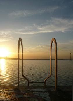 Main Sands tidal pool Margate