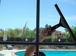 Window Cleaning and Window Washing