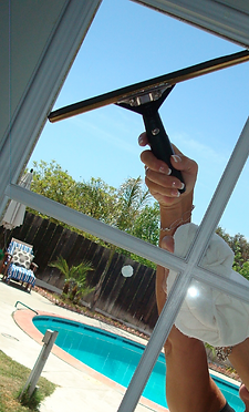 san diego window cleaning, san diego window washing