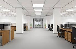 Office Cleaning and Janitorial