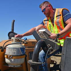 Good & Bad Gas Cylinder Safety Habits