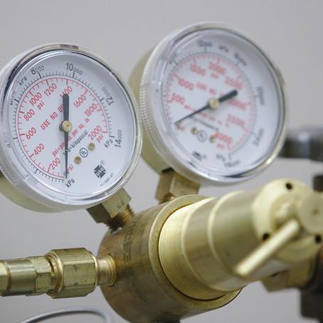 Gas Regulators: The Gauges, Hoses, and Knobs