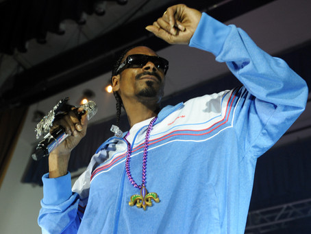 The Iconic Snoop Dogg Makes Use Of Our CO2 Delivery Service