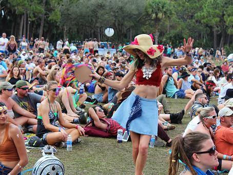 CO2 Masters at Florida's Okeechobee Music & Arts Festival